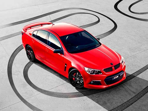 C&A Auto Fashion | Your Holden Performance Specialist