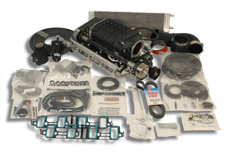 VT-VZ Magnuson MP2300 Kit | C&A Auto Fashion