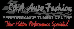 C&A Auto Fashion Logo